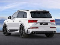 2015 ABT Audi Q7 , 3 of 3
