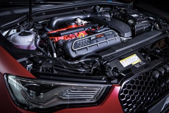 ABT Audi RS3 450