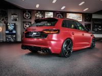 2015 ABT Audi RS3 450, 2 of 18