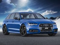2015 ABT Audi S6 , 1 of 2