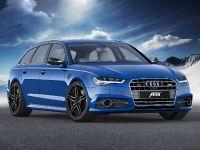 2015 ABT Audi S6 , 1 of 2