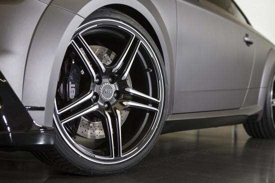 ABT Audi TT Coupe