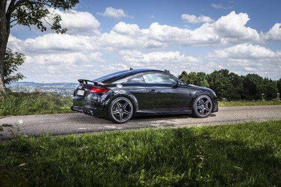 ABT Audi TT XL