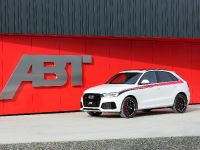 thumbnail image of 2015 ABT Sportsline Audi RS Q3