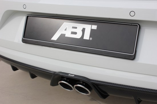 ABT Volkswagen Polo