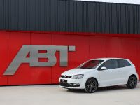 thumbnail image of 2015 ABT Volkswagen Polo