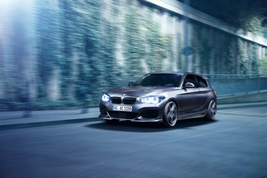 AC Schnitzer BMW 1-Series