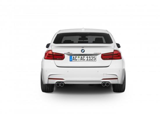 AC Schnitzer BMW 3-Series