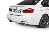 2015 AC Schnitzer BMW 3-Series, 7 of 17