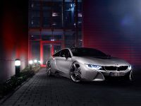 2015 AC Schnitzer BMW i8, 5 of 21