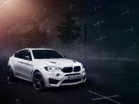 2015 AC Schnitzer BMW X6 M FALCON, 2 of 17
