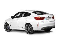 2015 AC Schnitzer BMW X6 M , 7 of 15