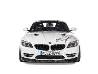 2015 AC Schnitzer BMW Z4 Diesel, 1 of 21