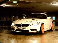 2015 AC Schnitzer BMW Z4 Diesel, 6 of 21