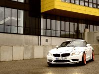 2015 AC Schnitzer BMW Z4 Diesel, 7 of 21