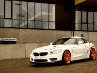 2015 AC Schnitzer BMW Z4 Diesel, 10 of 21