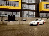 2015 AC Schnitzer BMW Z4 Diesel, 12 of 21