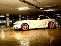 2015 AC Schnitzer BMW Z4 Diesel, 13 of 21