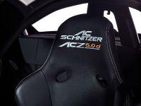 2015 AC Schnitzer BMW Z4 Diesel, 15 of 21