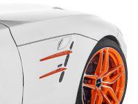 2015 AC Schnitzer BMW Z4 Diesel, 18 of 21