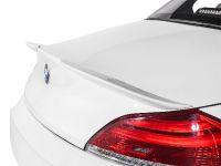 2015 AC Schnitzer BMW Z4 Diesel, 19 of 21
