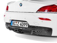 2015 AC Schnitzer BMW Z4 Diesel, 20 of 21