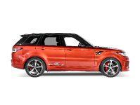 2015 AC Schnitzer Range Rover Sport, 3 of 6