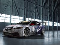 2015 Acura TLX GT Race Car, 1 of 2
