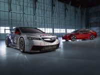 2015 Acura TLX GT Race Car, 2 of 2