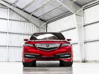 2015 Acura TLX Prototype, 1 of 12