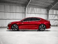 2015 Acura TLX Prototype, 4 of 12
