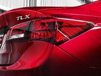 2015 Acura TLX Prototype, 8 of 12