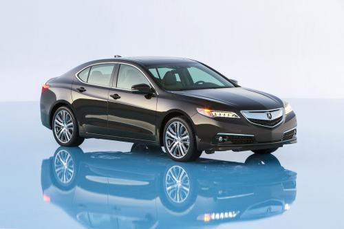 2015 Acura и ТЕЛЕКСА - по цене $30,995