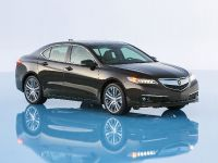 thumbnail image of 2015 Acura TLX