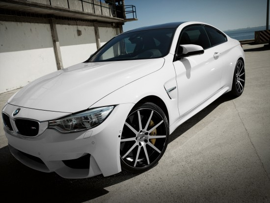 AEZ Straight BMW M4