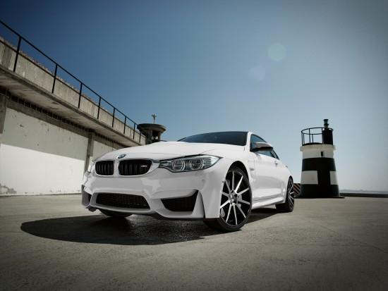 AEZ Straight BMW M4