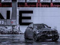 2015 AHG-Sports LR3 Infiniti QX70, 2 of 9