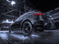 2015 AHG-Sports LR3 Infiniti QX70, 4 of 9