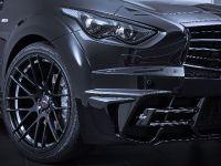 2015 AHG-Sports LR3 Infiniti QX70, 6 of 9