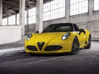 2015 Alfa Romeo 4C Spider, 1 of 12