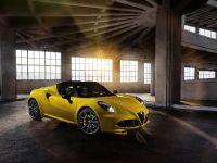 2015 Alfa Romeo 4C Spider, 4 of 12
