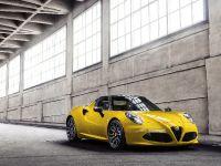 2015 Alfa Romeo 4C Spider, 5 of 12