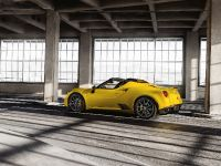 2015 Alfa Romeo 4C Spider, 7 of 12