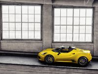 2015 Alfa Romeo 4C Spider, 8 of 12