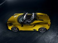 2015 Alfa Romeo 4C Spider, 9 of 12