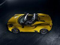 2015 Alfa Romeo 4C Spider, 9 of 12