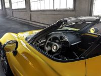 2015 Alfa Romeo 4C Spider, 11 of 12