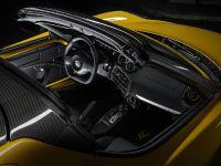 2015 Alfa Romeo 4C Spider, 12 of 12