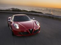 2015 Alfa Romeo 4C US-Spec, 1 of 167