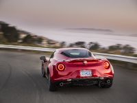 2015 Alfa Romeo 4C US-Spec, 2 of 167